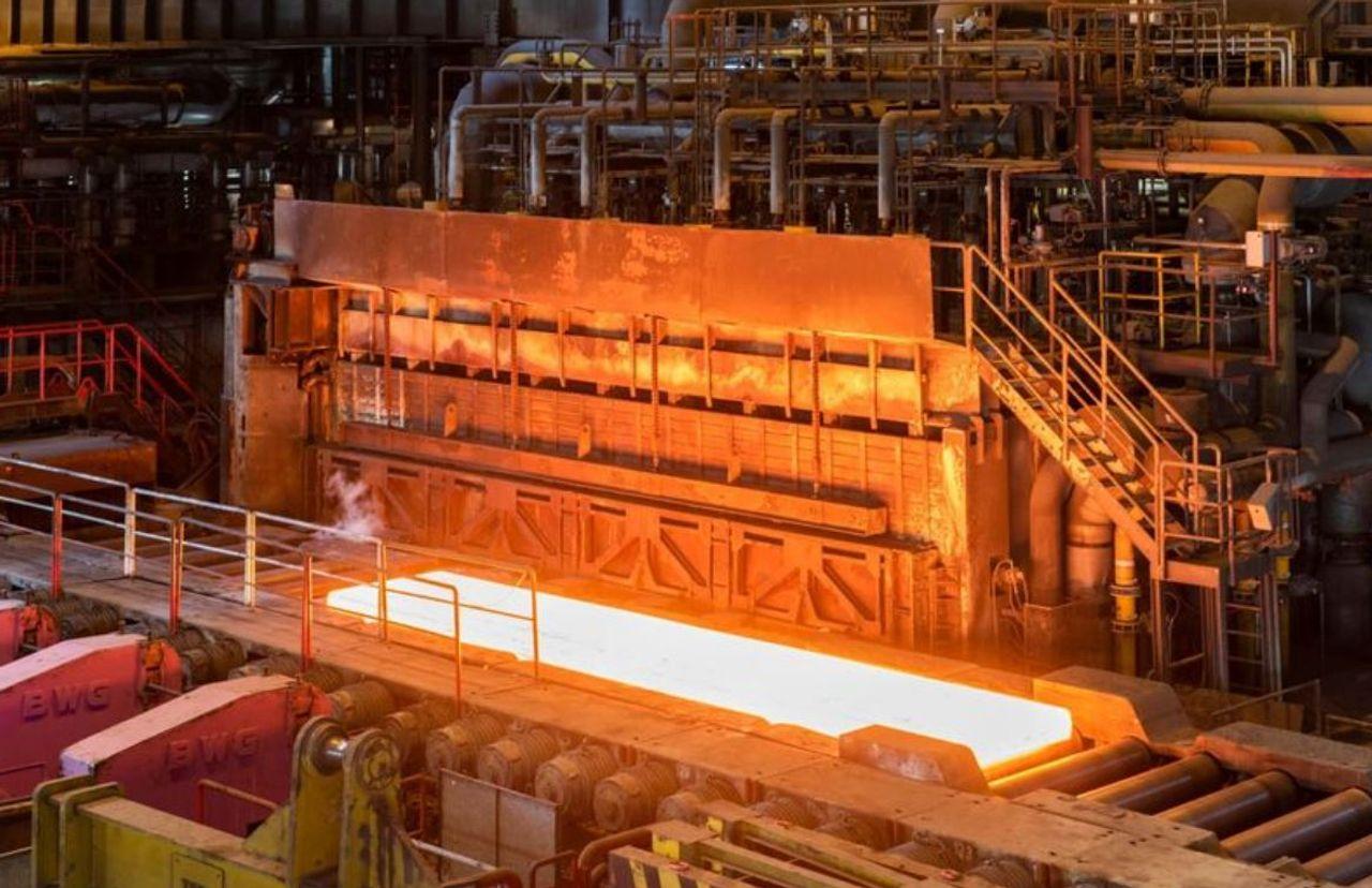 iron vs steel