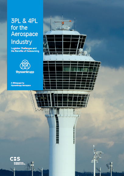 Whitepaper: 3PL and 4PL for the Aerospace Industry
