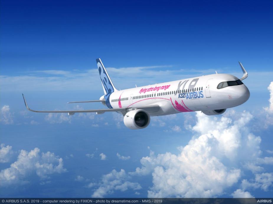 Airbus Single Aisle