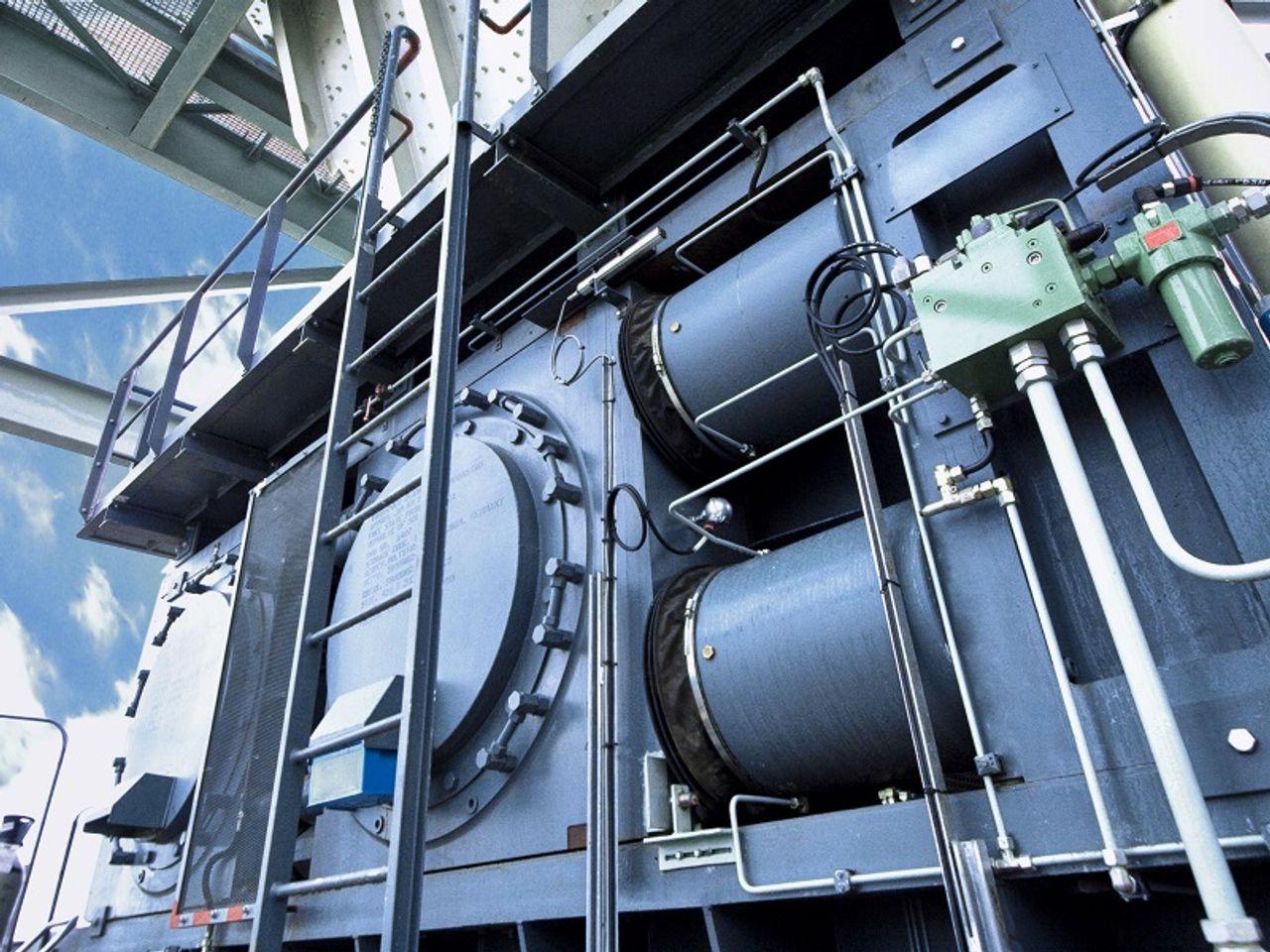 thyssenkrupp, Schulte, Referenz, Instandhaltung, Rohrleitung, Prozess