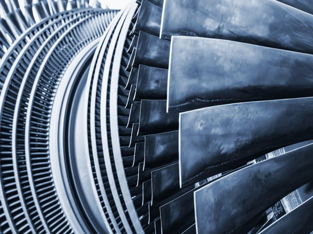Kundenreferenz, Siemens Gas & Power, Referenz, thyssenkrupp, Turbinen, Industrieanlage, Industrie, Beschaffung