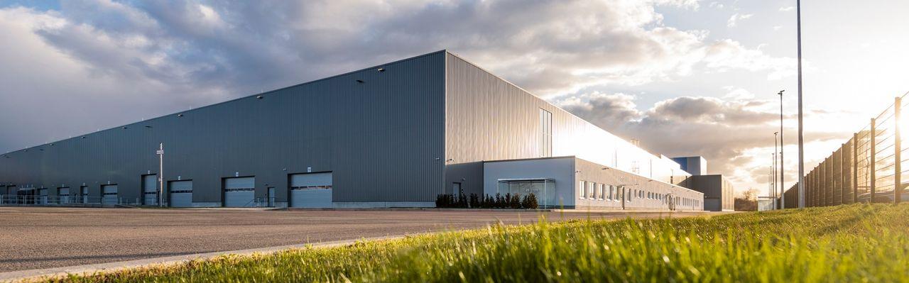 Rotenburg, thyssenkrupp Schulte, Logistik, Logistik-Center