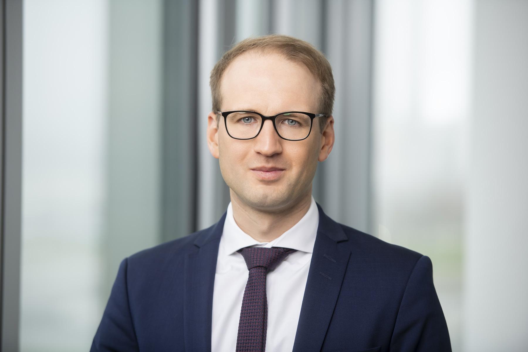 Dr. Tobias Hegmanns