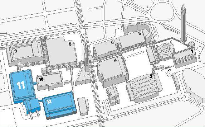 Formnext map