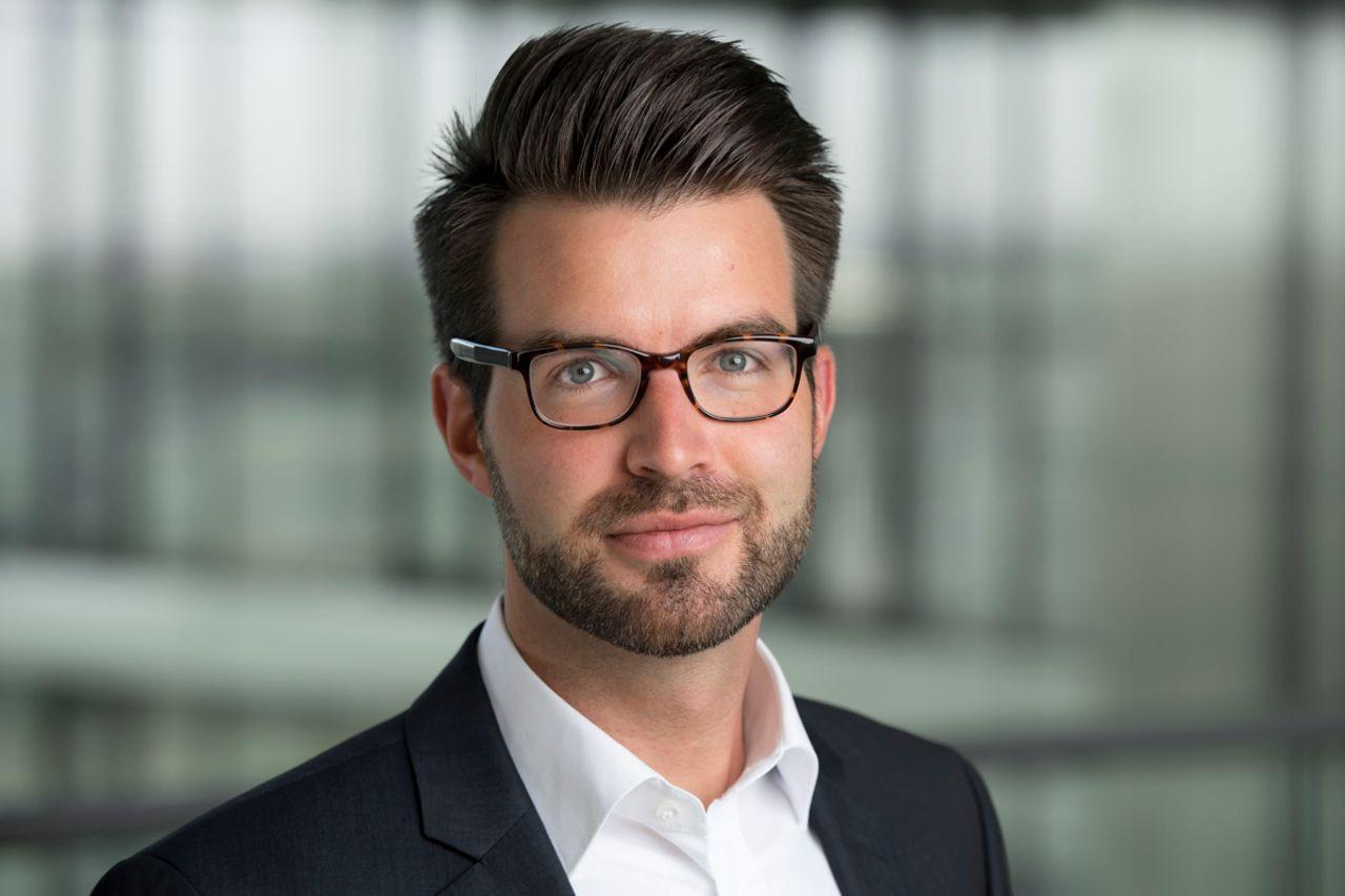 Dr. Moritz Kümmerling