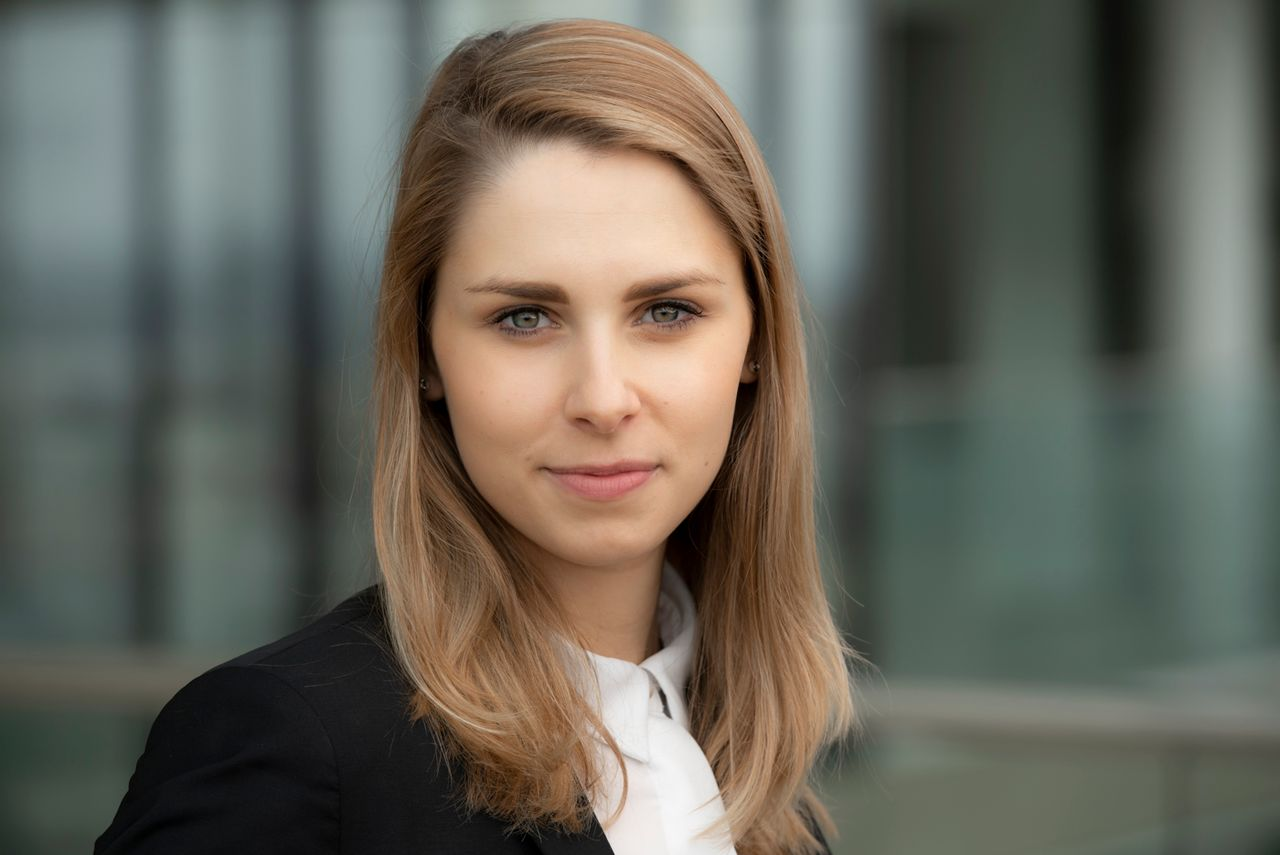 Katrin Hellenthal