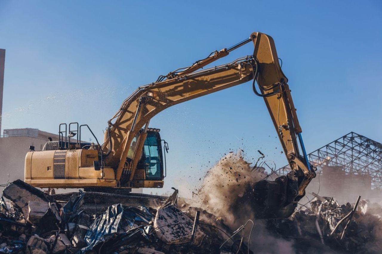 Berco forged technologies esteira rodante material rodante escavadeira construção civil
