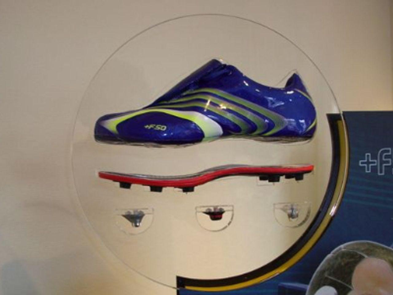 Adidas Ispa Plastics