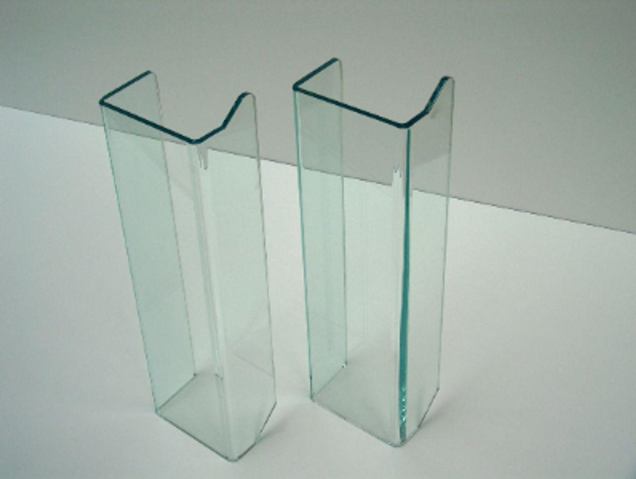 Voorbeeld buigen ISPA plastics