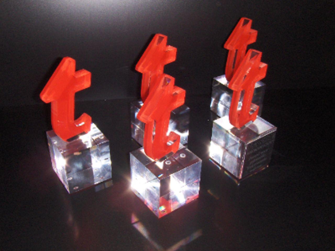 Awards Ispa Plastics
