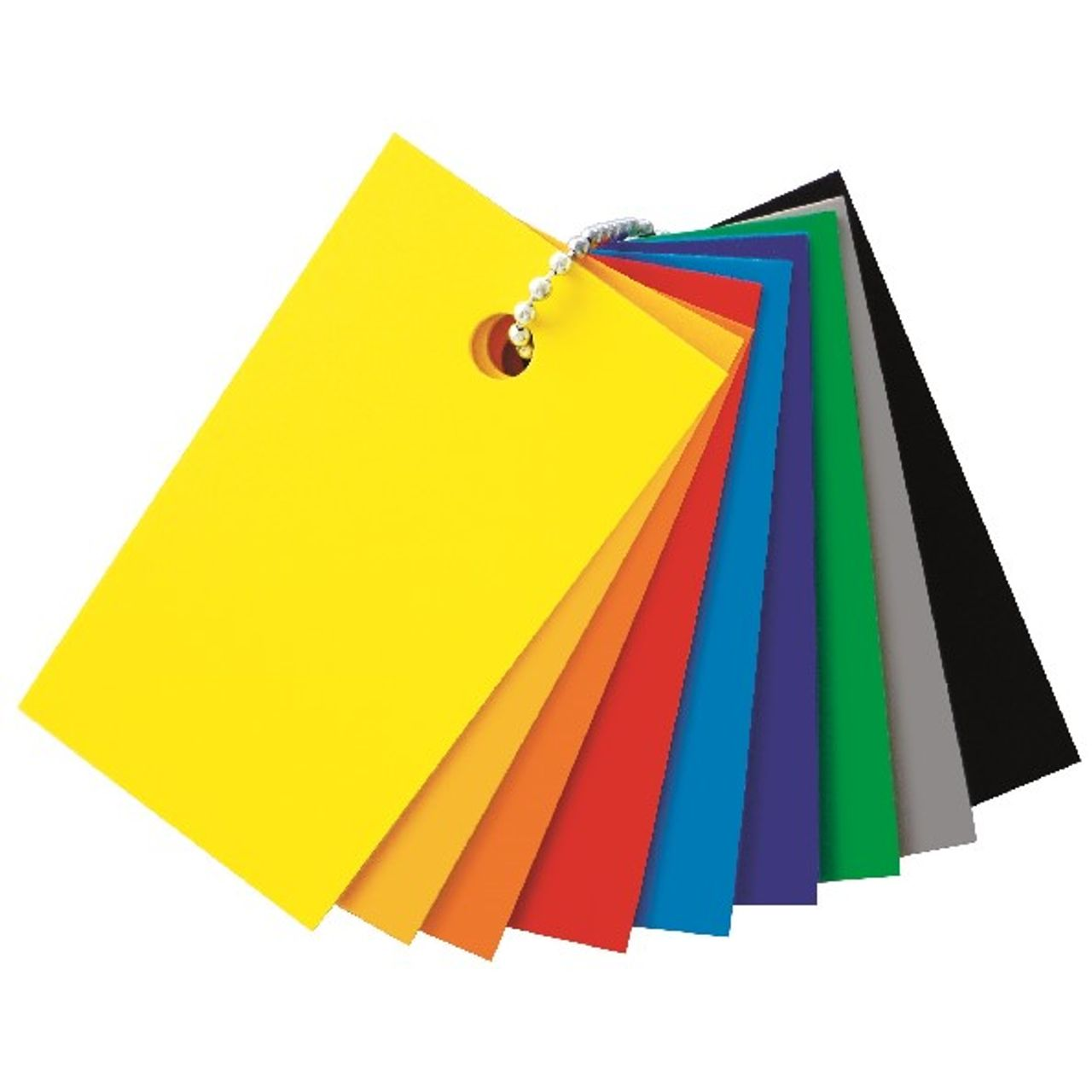 PVC-U geschuimd (Polyvinylchloride) plaat