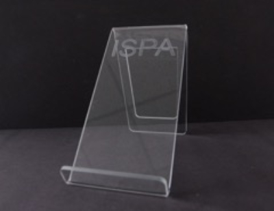 Folder display Ispa Plastics
