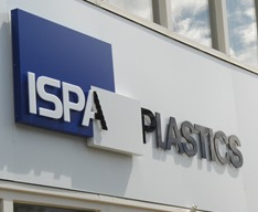Ispa Plastics Signing