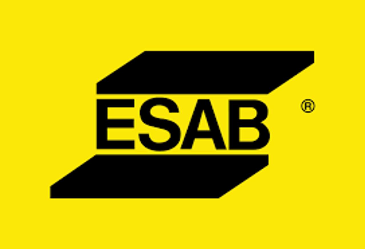 ESAB - logo
