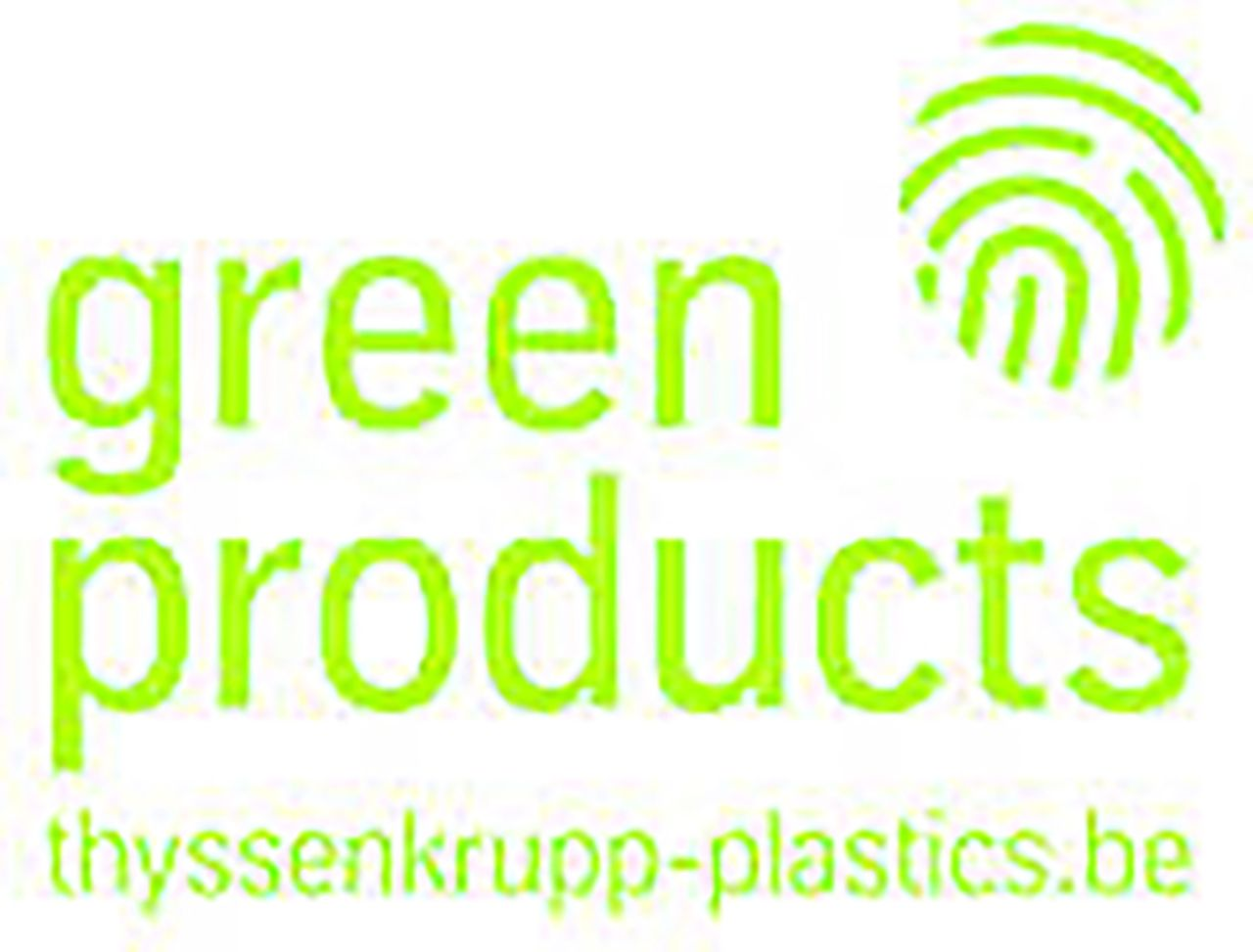 Afbeelding green propducts