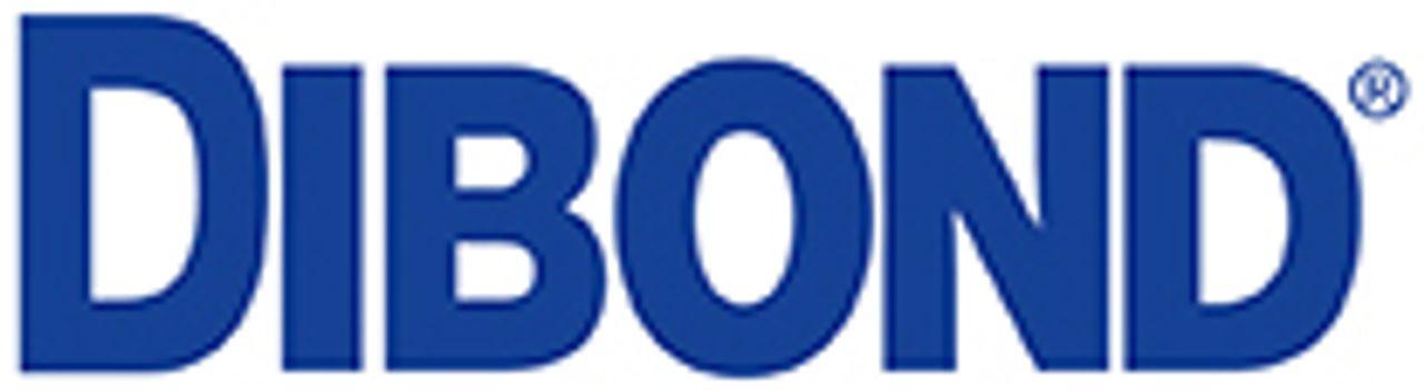 Afbeelding DIBOND® logo