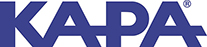 Afbeelding KAPA logo