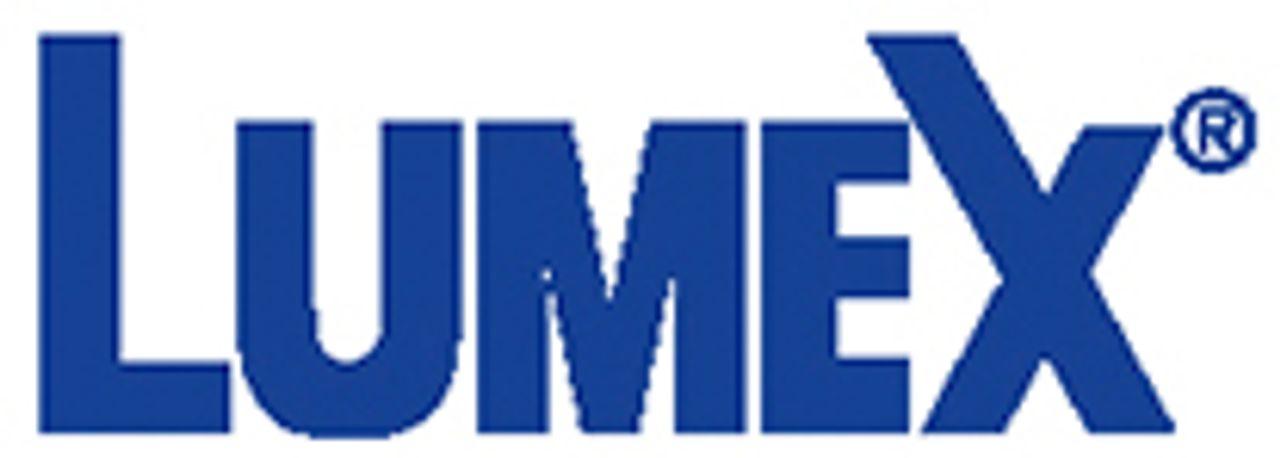 Afbeelding LUMEX® logo