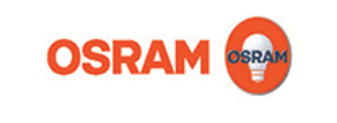 Afbeelding OSRAM logo