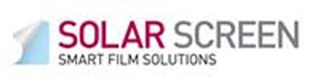 Afbeelding logo Solar Screen