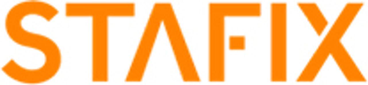 Afbeeldinf logo STAFIX