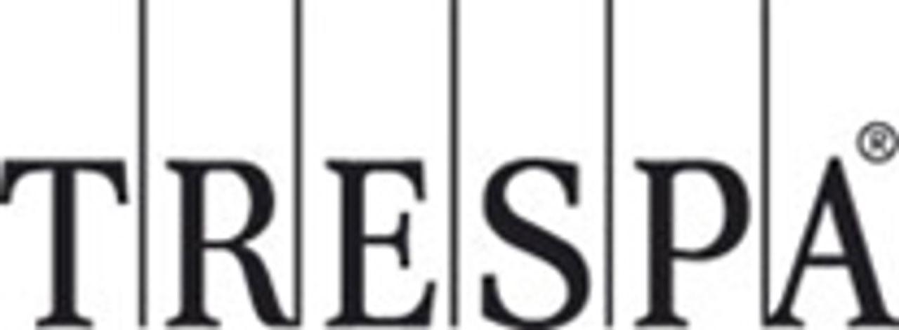 Afbeelding TRESPA® logo