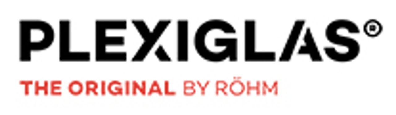 Afbeelding logo PLEXIGLAS®