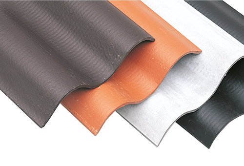 Afbeelding OWONIT® plaques ondulées en fibre de ciment