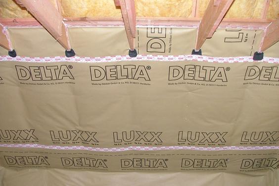 Afbeedling DELTA®-LUXX