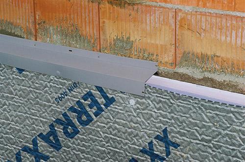 Afbeelding DELTA-TERRAXX profiel