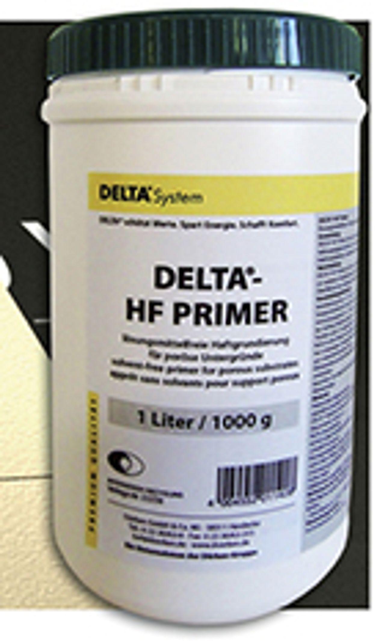 Afbeelding DELTA® HR PRIMER