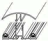 Afbeelding Niet-thermische ALWO® -Varioprofielen