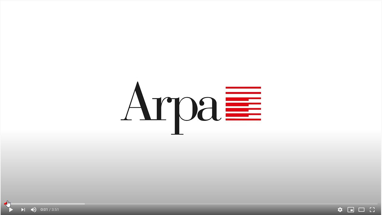 Video ATHLON® by ARPA
