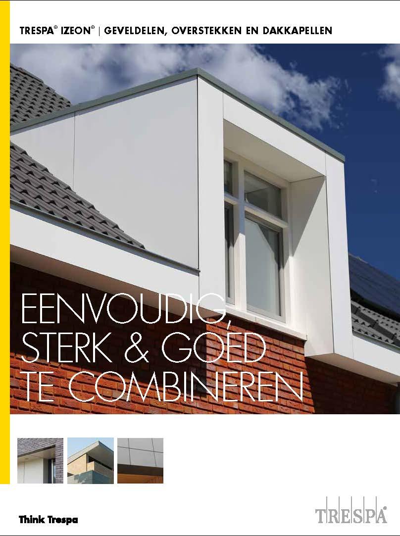 Brochure TRESPA® IZEON®