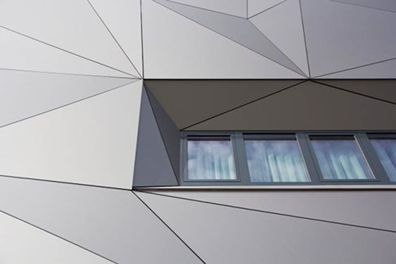 Image TRESPA® Meteon Metallics