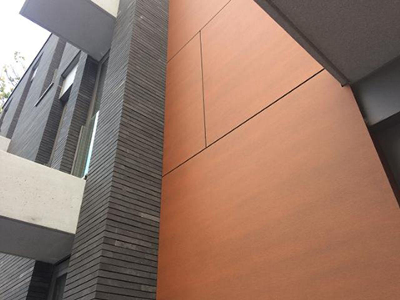 Image TRESPA® Meteon® Décors Wood