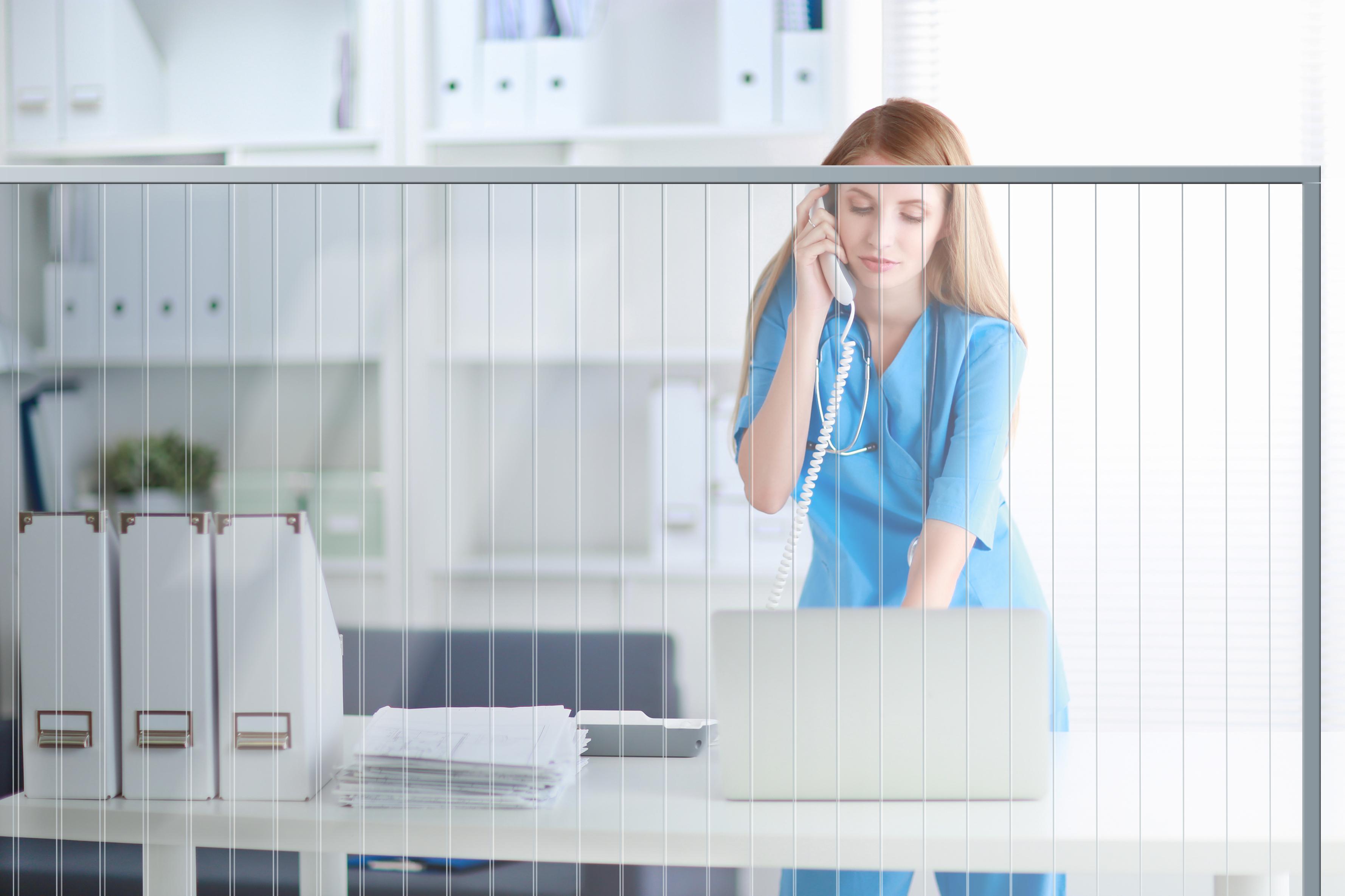 Afbeelding Plexiglas verandaplaten beschermwand