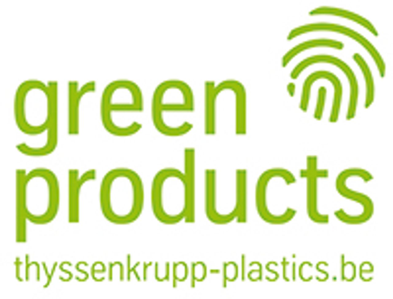 logo green proucts
