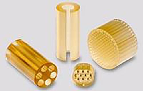 Afbeelding PSU stafmaterialen