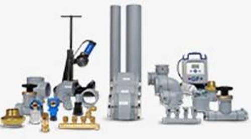 Afbeelding PB industriële leidingsystemen
