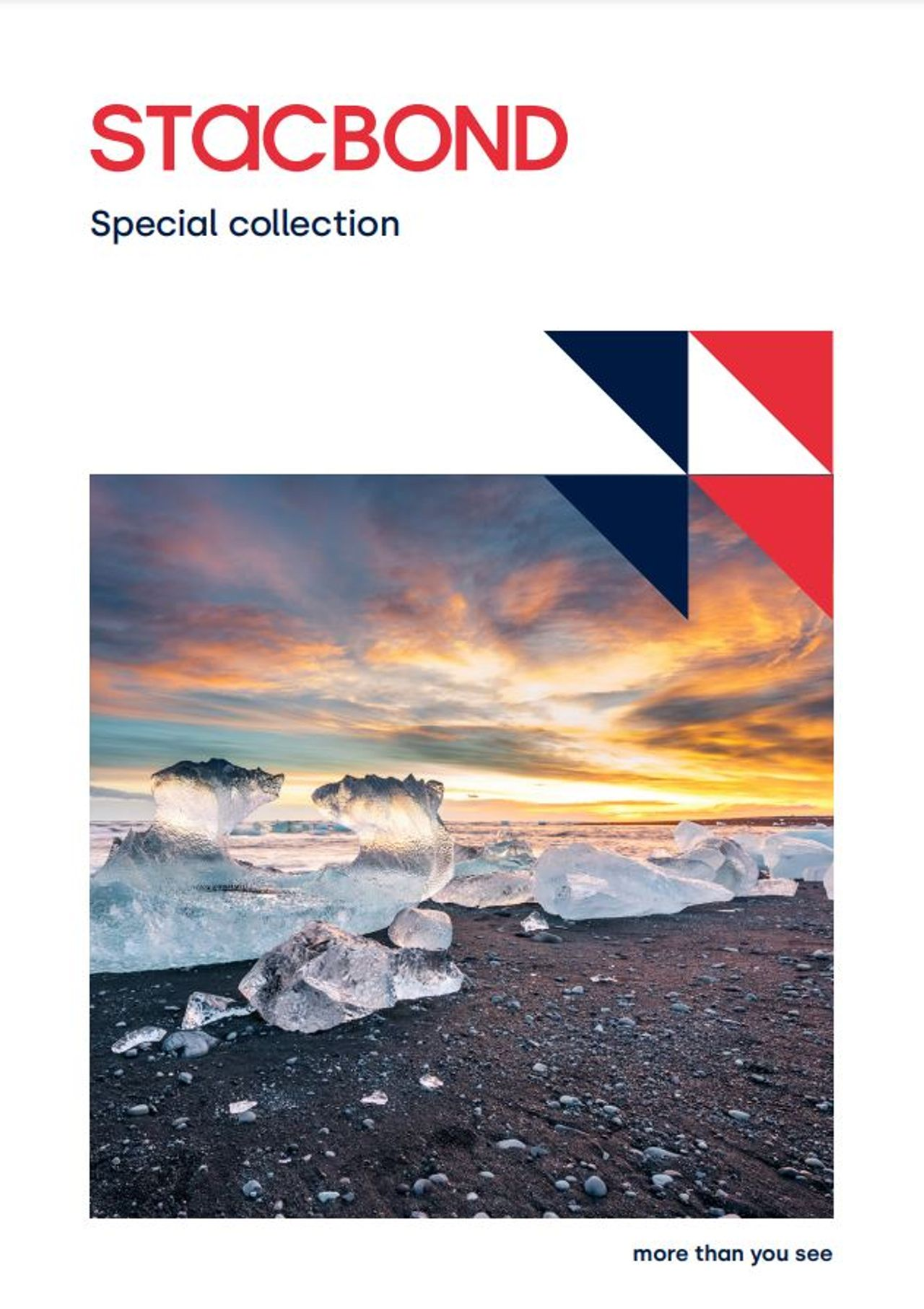 Afbeelding Cover STACBOND® SPECIAL FINISHES