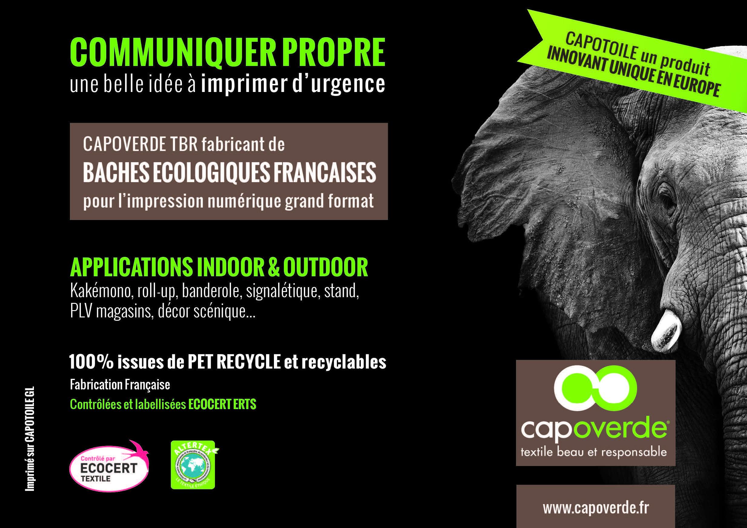 Afbeelding Cover Capotoile brochure