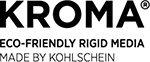 Afbeelding KROMA® logo