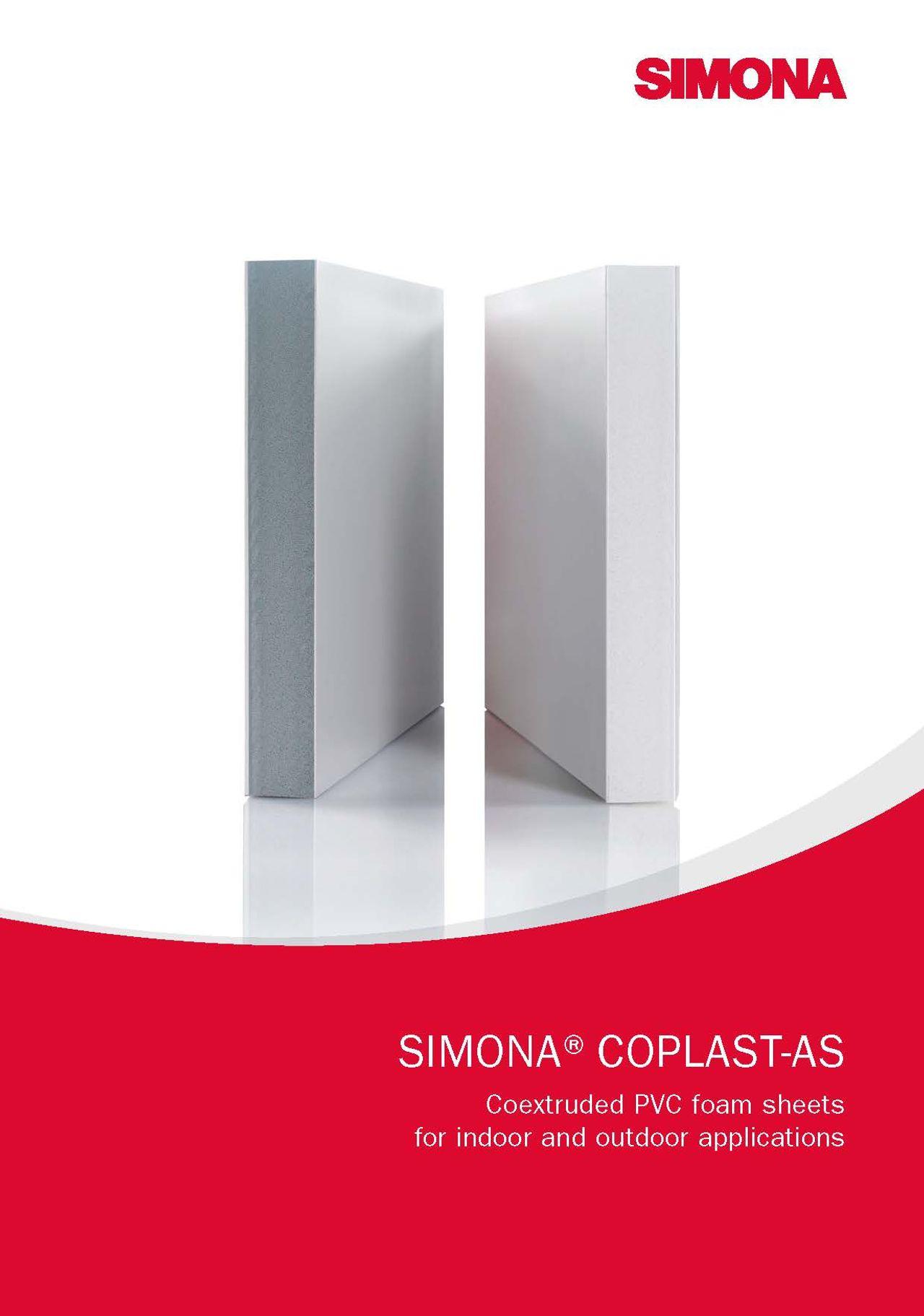 Brochure COPLAST®