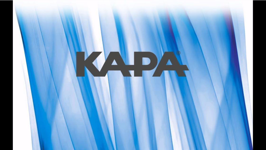Afbeelding You Tube film KAPA®