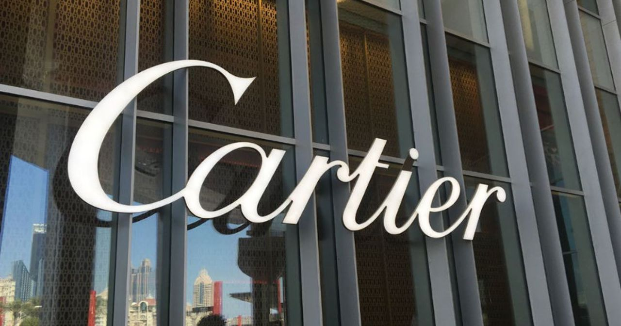Lucoled Backlighting modules PV20 Cartier