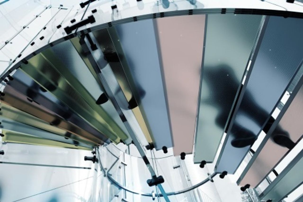 Afbeelding Glass Decor 700