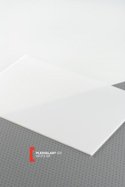 Afbeelding PLEXIGLAS® GS OPaal