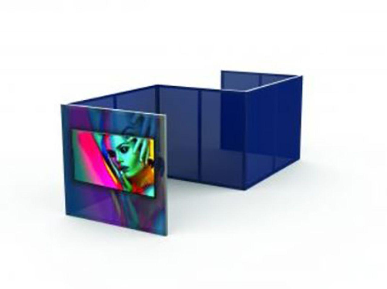 Afbeelding Multiframe