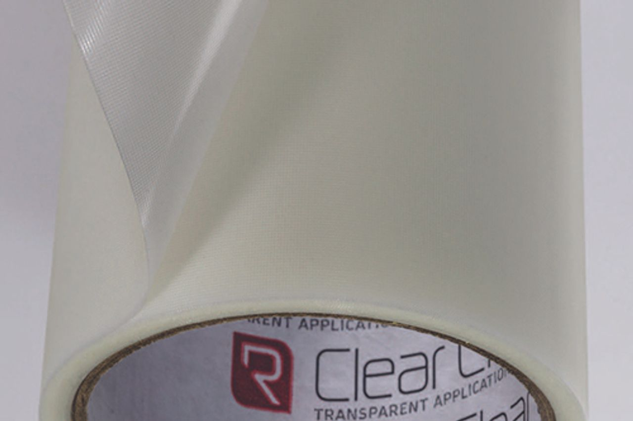 Afbeelding RTape® Clear Choice Application Tape AT75.1